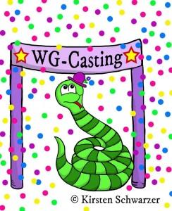 Das WG-Casting im Uni-Dschungel: auf der Suche nach einem netten Mitbewohner