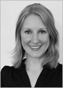 Kirsten Schwarzer, Gründerin des Uni-Dschungel Blogs, www.uni-dschungel.de