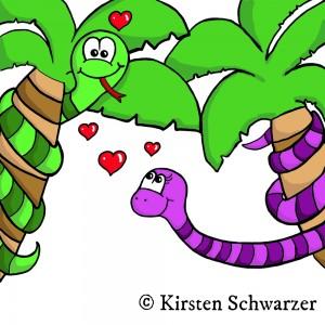 Verliebt im Uni-Dschungel