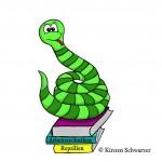 Uni-Dschungel Tutorium wissenschaftliches Schreiben: Literaturverzeichnis und Abbildungen, www.uni-dschungel.de, Uni-Dschungel Blog, Kirsten Schwarzer