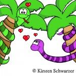 Verliebt im Uni-Dschungel, www.uni-dschungel.de, Uni-Dschungel Blog, Kirsten Schwarzer