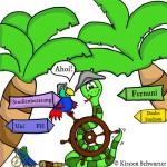 Wie man die passende Hochschule im Uni-Dschungel findet, www.uni-dschungel.de, Uni-Dschungel Blog, Kirsten Schwarzer