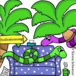 Prüfung vergeigt? Willkommen auf dem Uni-Dschungel Sofa, www.uni-dschungel.de, Uni-Dschungel Blog, Kirsten Schwarzer