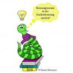 Die Studienberatung der Hochschule: Deine Anlaufstelle in allen Lebenslagen, www.uni-dschungel.de, Uni-Dschungel Blog, Kirsten Schwarzer