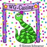 Das WG-Casting im Uni-Dschungel: auf der Suche nach einem netten Mitbewohner, www.uni-dschungel.de, Uni-Dschungel Blog, Kirsten Schwarzer