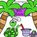 A wie Auflaufform bis Z wie Zimt: Was benötigt man alles in einer WG-Küche?, www.uni-dschungel.de, Uni-Dschungel Blog, Kirsten Schwarzer
