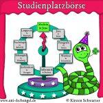Kein Studienplatz in Sicht? Die bundesweite Studienplatzbörse hat die Restplätze, www.uni-dschungel.de, Uni-Dschungel Blog, Kirsten Schwarzer