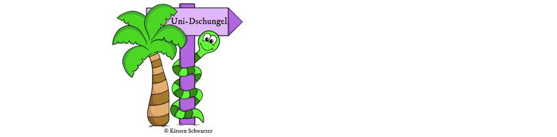 Uni-Dschungel Blog