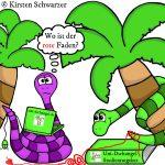 Auf der Suche nach dem roten Faden im Uni-Dschungel, www.uni-dschungel.de, Uni-Dschungel Blog, Kirsten Schwarzer