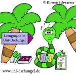 Zwischen Apps & Karteikarten: Bummelst Du noch oder lernst Du schon?, www.uni-dschungel.de, Uni-Dschungel Blog, Kirsten Schwarzer