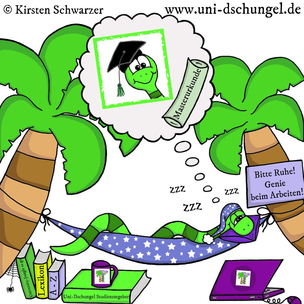 Vom Uni-Dschungel ins Unternehmen: die externe Masterarbeit, www.uni-dschungel.de, Uni-Dschungel Blog, Kirsten Schwarzer