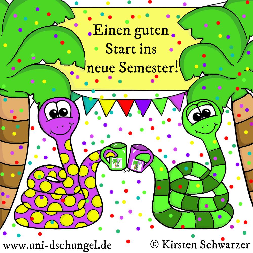 Einen phänomenalen Start ins Wintersemester, www.uni-dschungel.de, Uni-Dschungel Blog, Kirsten Schwarzer